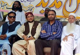 اسلام آباد: پاکستان عوامی تحریک کے زیراہتمام عزم انقلاب کنونشن