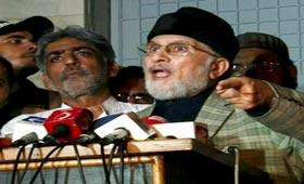Youm-e-Shuhada can turn into Revolution Day, warns Qadri