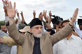 قائداعظم کے وعدے اور قرارداد مقاصد میں ریاست پاکستان کیلئے طے شدہ مقاصد کی تکمیل ہی ہمارے انقلاب کی بنیاد ہے۔ ڈاکٹر طاہرالقادری