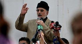 I never refuse to hold talks: Dr. Qadri