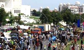 Punjab CM, govt responsible in Model Town massacre: Qadri