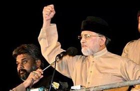 New social contract to pave way for real democracy: Dr Tahir-ul-Qadri