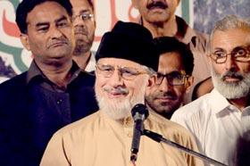 پاکستان عوامی تحریک برسراقتدار آکر ملک میں صدارتی جمہوریت رائج کرے گی۔ ڈاکٹر طاہرالقادری