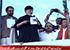 ڈاکٹر طاہرالقادری کی پارلیمنٹ ہاؤس کے سامنے انقلاب اور آزادی مارچ سے گفتگو - 2 ستمبر 2014