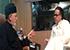 انقلاب مارچ سے ڈاکٹر طاہرالقادری کا نیوز ون پر ڈاکٹر شاہد مسعود کے ساتھ انٹرویو - 13 ستمبر 2014