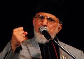 Qadri vows to avenge Model Town killings