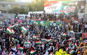دھرنا ختم نہیں ملک گیر تحریک میں تبدیل ہوا، کمانڈر ہوں محاذ بدلا جنگ جاری ہے: ڈاکٹر طاہرالقادری