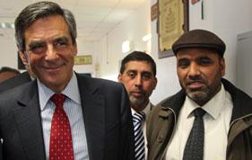 فرانس: منہاج القرآن فرانس کے وفد کی سابق وزیر اعظم فرانس سے ملاقات