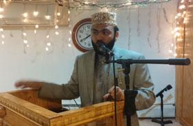 امریکہ: محمد افضل کی وفات پر اظہار تعزیت اور قرآن خوانی