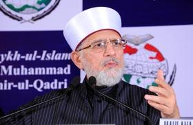 Justice, peace & democracy core message of Imam Hussain's martyrdom (RA): Dr Tahir-ul-Qadri