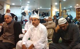 نیو جرسی: شہادت امام حسین علیہ السلام کانفرنس کا انعقاد