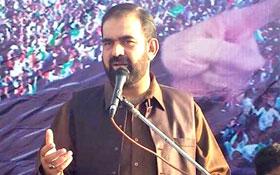 پاکستان عوامی تحریک کے صدر ڈاکٹر رحیق احمد عباسی کا فیصل آباد ڈویژن کا دورہ