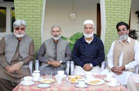 کوہاٹ: پاکستان عوامی تحریک کے زیراہتمام ورکرز کنونشن کا انعقاد
