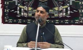 ساؤتھ کوریا: شہادت امام حسین رضی اللہ عنہ کانفرنس