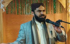 امریکہ: نیو جرسی میں شہادت امام حسین رضی اللہ عنہ کانفرنس