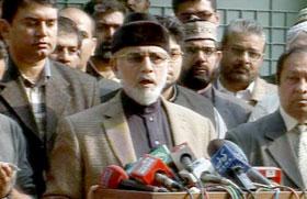 Dr. Qadri reiterates demand for new JIT