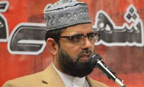 UK: MQI Nelson organises 'Shuhada-e-Karbala Conference