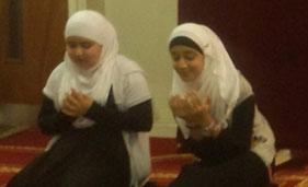 UK: MWL (Nelson) holds instructive session about Hajj