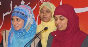 ڈنمارک: میدان کربلا میں سیدہ زینب کا کردار امت مسلمہ کی خواتین کے لئے مشعل راہ ہے: علامہ محمد ادریس الازہری
