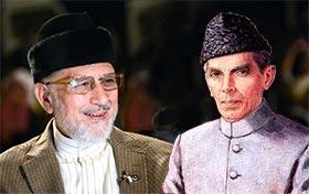 مقتدر طبقہ نہیں عوام کا اتحاد قائد اعظم رحمۃ اللہ علیہ کے پاکستان کو بچائے گا۔ ڈاکٹر طاہرالقادری
