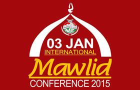 International Milad Conference