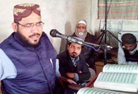 ہارون آباد: سالانہ محفل میلاد مصطفیٰ (ص) کانفرنس