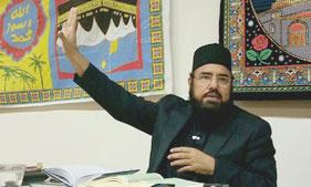 ہالینڈ: منہاج القرآن انٹرنیشنل روٹرڈیم کے زیرانتظام ہفتہ وار محفل ذکر