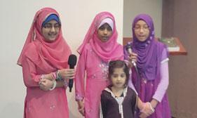USA: Mawlid-un-Nabi (SAW) celebrated befittingly in Dallas