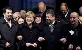 Germany: German President warns against hostility against Islam