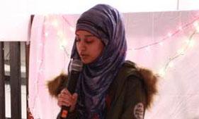 Sweden: Mawlid-un-Nabi Conference (SAW)