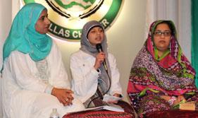 USA: MWL celebrates Milad-un- Nabi (SAW)
