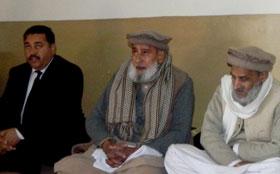 پاکستان عوامی تحریک کے تحت ضلع چکوال میں عوامی دادرسی سیل کا قیام