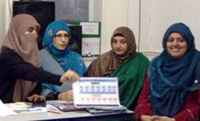 UK: MWL (North Zone) holds Milad organizational meetings