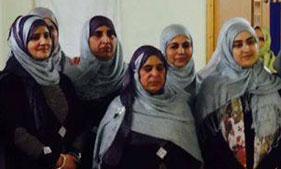 UK: Annual Grand Mawlid-un-Nabi (SAW) organized by MQI Halifax