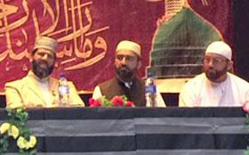 Australia: Milad-un-Nabi (SAW) Conference