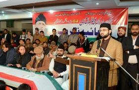 National leaders greet Dr Tahir-ul-Qadri on his birthday
