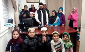امریکہ: منہاج القرآن انٹرنیشنل نیوجرسی کے زیراہتمام قائد ڈے کی پروقار تقریب