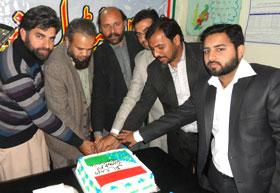 اسلام آباد: فیڈرل منہاجینز فورم کے زیراہتمام قائد ڈے تقریب