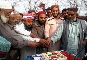 لودہراں: تحریک منہاج القرآن کے زیراہتمام قائد ڈے کے موقع پر محفل نعت کا انعقاد