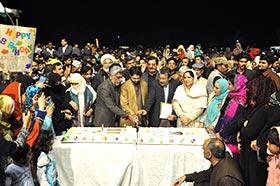 Historic Public Fair held under PAT Faisalabad