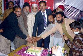 گوجرانولہ: تحریک منہاج القرآن کے زیراہتمام ''سفیرامن'' سیمینار