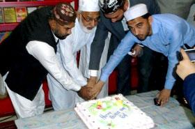 بحرین: منہاج القرآن انٹرنیشنل کے زیراہتمام قائد ڈے کی پروقار تقریب