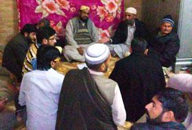 فاروق آباد: تحریک منہاج القرآن کا تنظیمی اجلاس