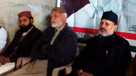 دولتالہ: تحریک منہاج القرآن کا تنظیمی اجلاس