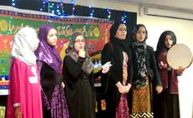Mawlid-ul-Nabi (SAW) held at Hodge Hill School