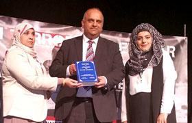 نیلسن: پاکستان عوامی تحریک کے زیراہتمام دہشت گردی کے خلاف سیمینار