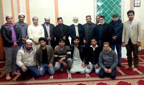 اٹلی: منہاج القرآن یوتھ لیگ ریجوایملیا مودنہ کی تنظیمِ نو