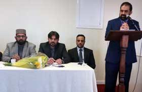 برطانیہ: پاکستان عوامی تحریک کے زیراہتمام ''استحکام پاکستان'' سیمینار کا انعقاد