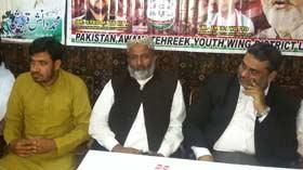 سکھر: تحریک منہاج القرآن کے زیراہتمام قائد ڈے تقریب