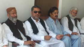 میرپور خاص: تحریک منہاج القرآن کے زیراہتمام قائد ڈے تقریب